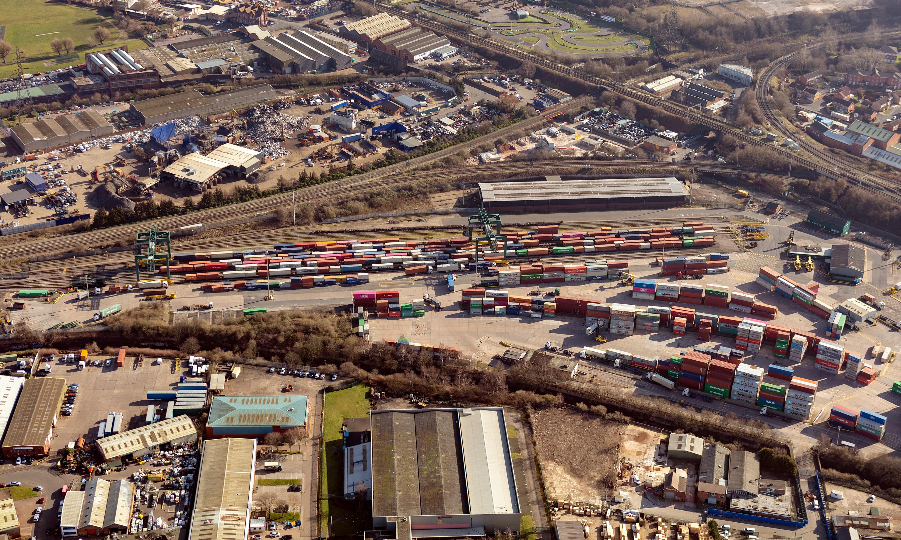 Freightliner Birmingham