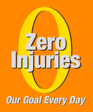 Zero Injuries